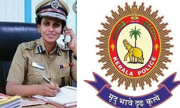केरल पुलिस को मिल सकती है पहली महिला प्रमुख