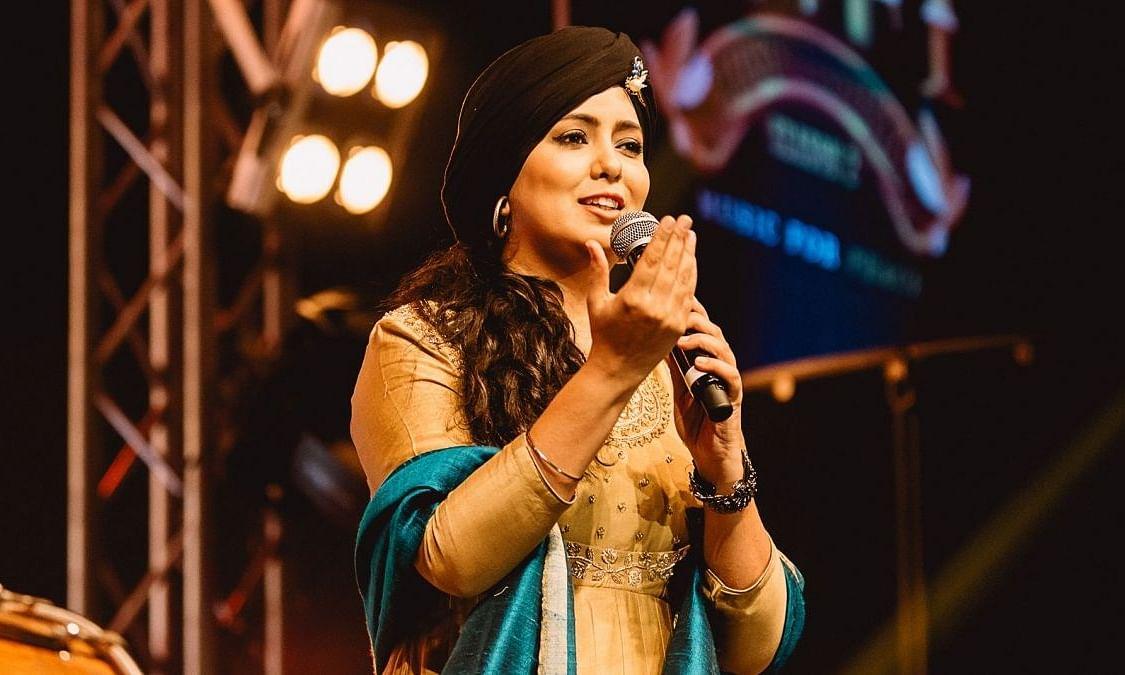 हर्षदीप कौर का नया गाना देश की मांओं को समर्पित