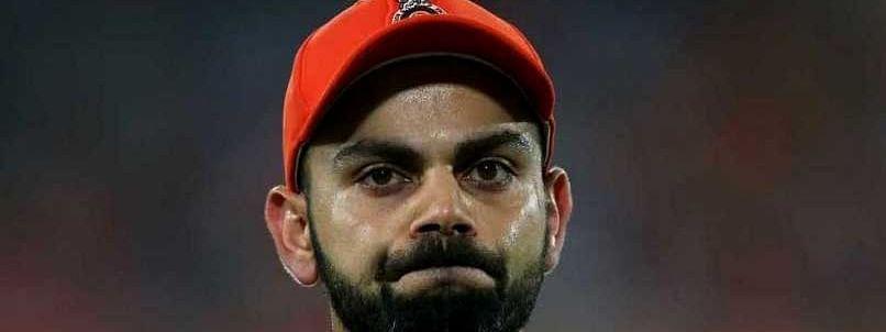किंग्स इलेवन पंजाब के खिलाफ अपने प्रदर्शन से निराश हैं कप्तान विराट कोहली