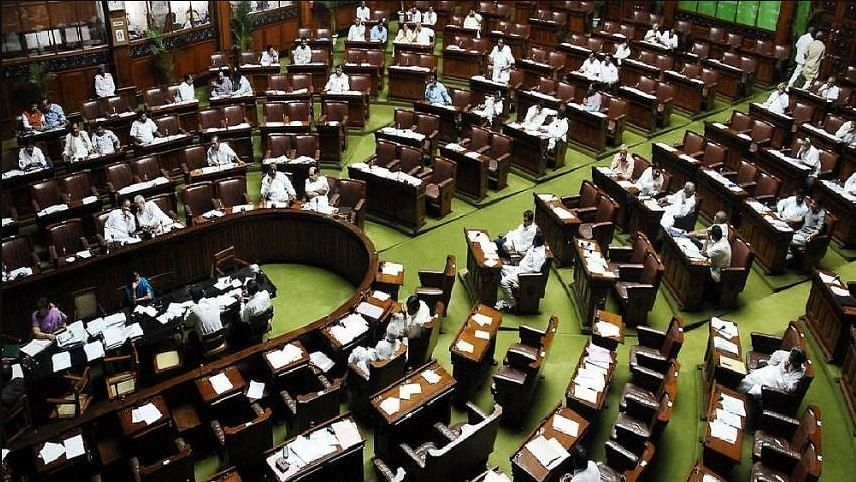 आज से शुरू हो रहा मानसून सत्र, संसद परिसर में सांसदों का बयान लेने के लिए मोबाइल के उपयोग पर रोक