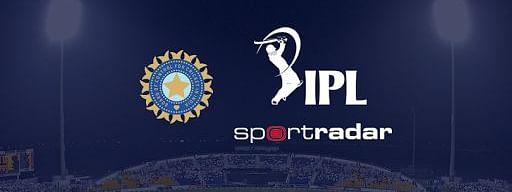 BCCI  ने IPL 13 में सट्टेबाजी और अन्य भ्रष्ट गतिविधियों को रोकने तथा निगरानी रखने के लिए स्पोर्टरडार के साथ किया करार