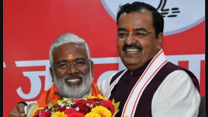 UP Assembly by-election: प्रतिष्ठा का सवाल बनाकर BJP की तैयारियां जोरों पर, मैदान में उतरे प्रदेश अध्यक्ष व डिप्टी CM