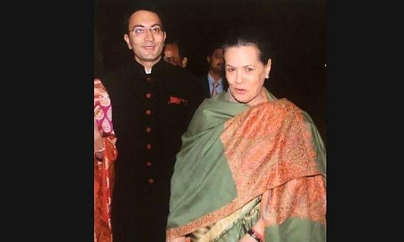 यूपी चुनाव के लिए कांग्रेस ने बनाई कई समितियां, जितिन प्रसाद का नाम नहीं