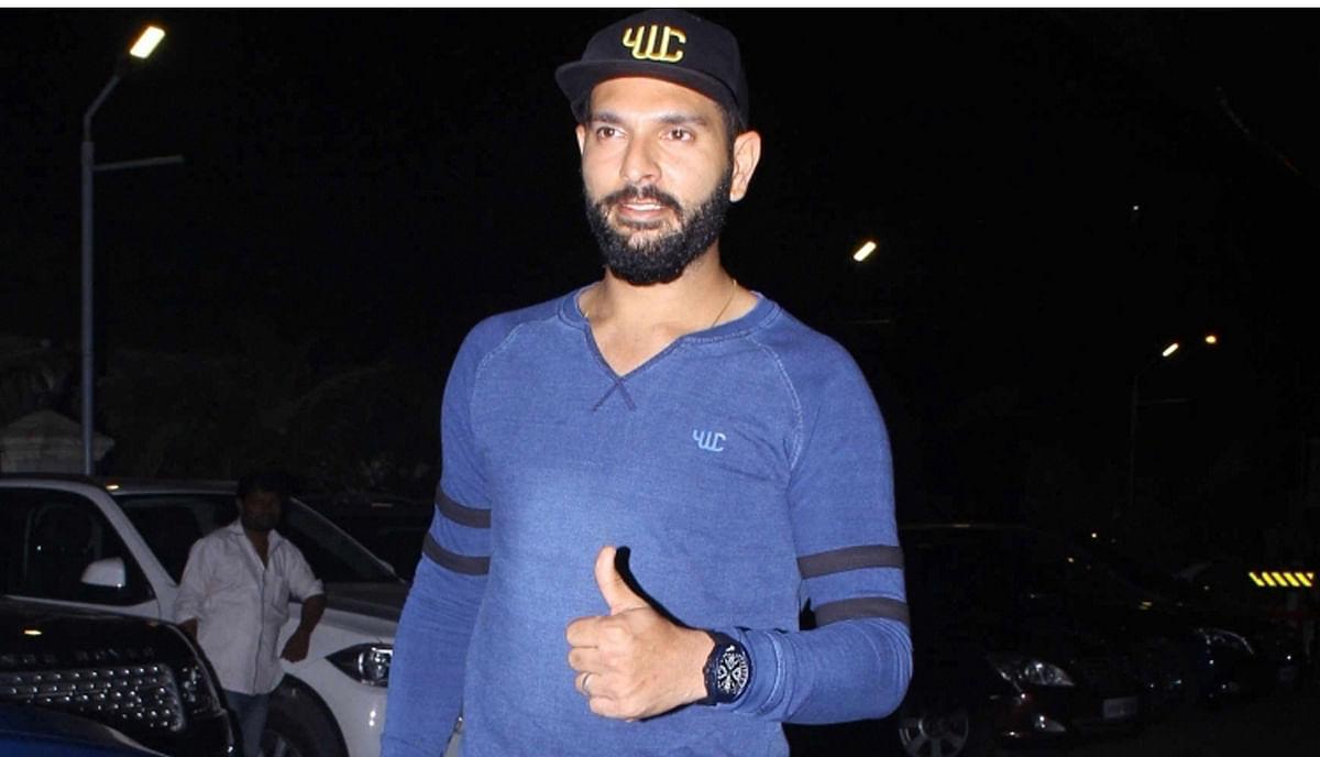 युवराज की सन्यास से क्रिकेट में वापसी की आज हो सकती है पुष्टि
