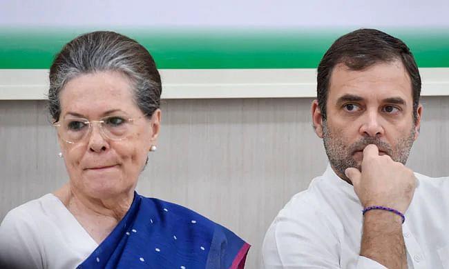 संसद के मानसून सत्र में भाग नहीं लेंगे सोनिया और राहुल, मेडिकल जांच के लिए दोनों अमेरिका रवाना
