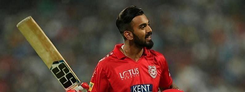 IPL-13: लोकेश राहुल ने शतक लगा IPL में कई रिकार्ड किए अपने नाम