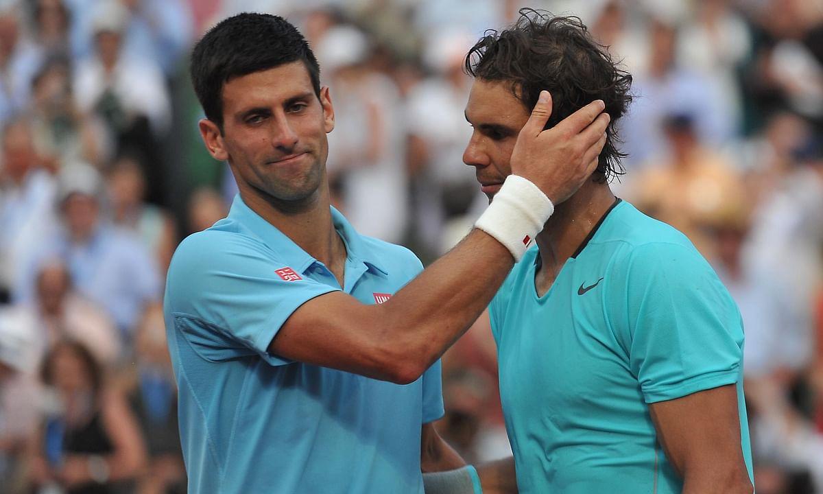 Italian Open : नडाल तीसरे दौर में पहुंचे