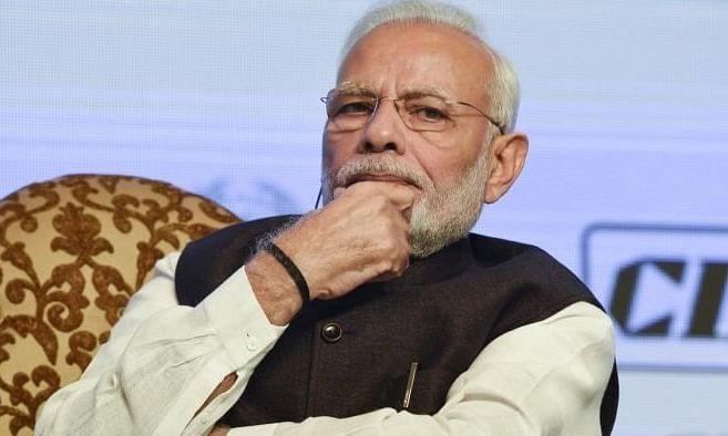 PM मोदी ने हरिवंश का किया बचाव, राष्ट्रपति को लिखे पत्र को किया साझा