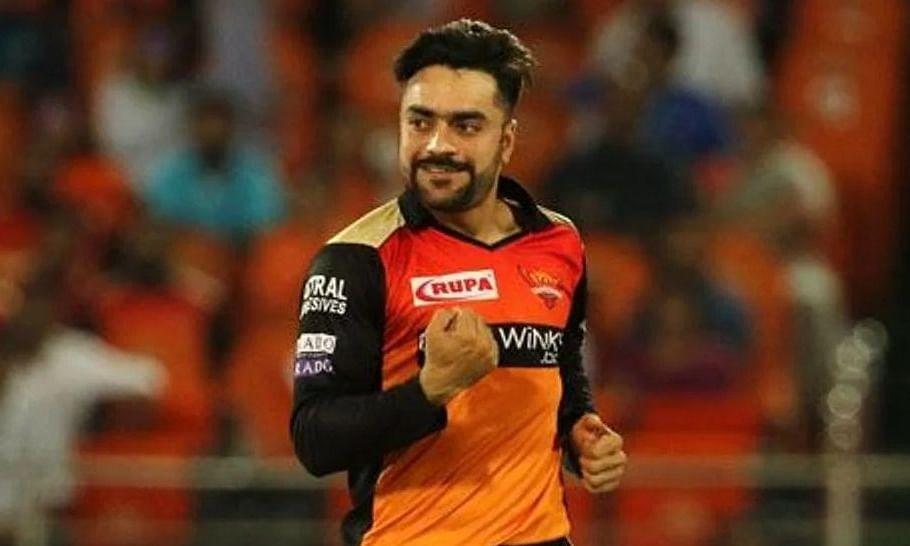 मध्य के ओवरों में संभल कर बल्लेबाजी करनी होगी: राशिद खान