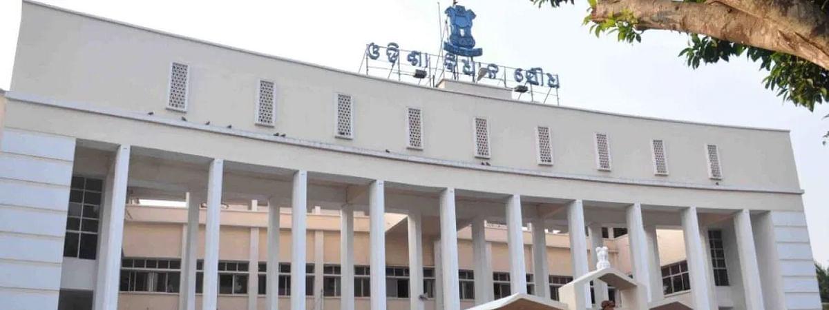 ओडिशा विधानसभा का मानसून सत्र : 15 विधायक कोरोना पॉजिटिव