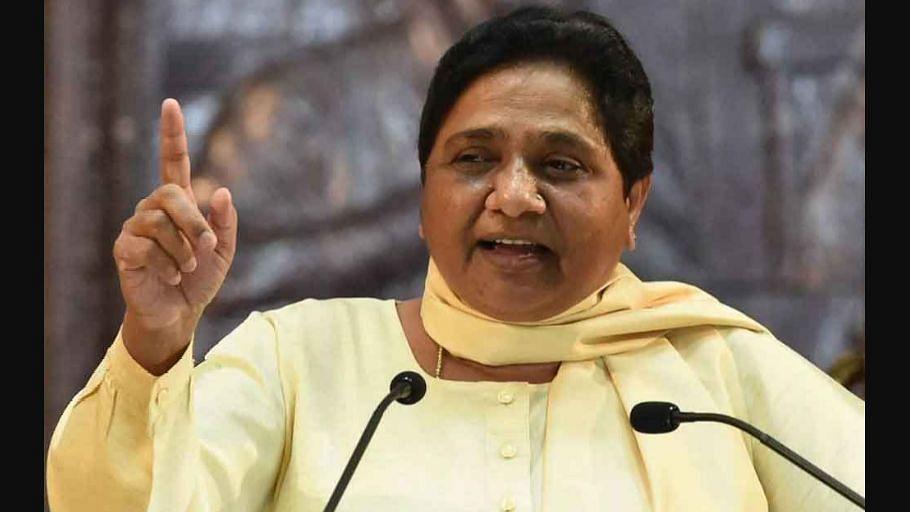 यूपी: सभी 8 सीटों पर उपचुनाव लड़ेगी BSP, जल्द होगी प्रभारियों की घोषणा