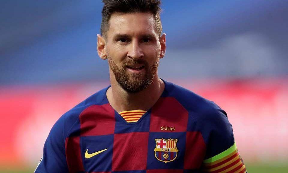 Messi हमारी लीग के साथ ही करियर का अंत करेंगे : स्पेनिश लीग अध्यक्ष