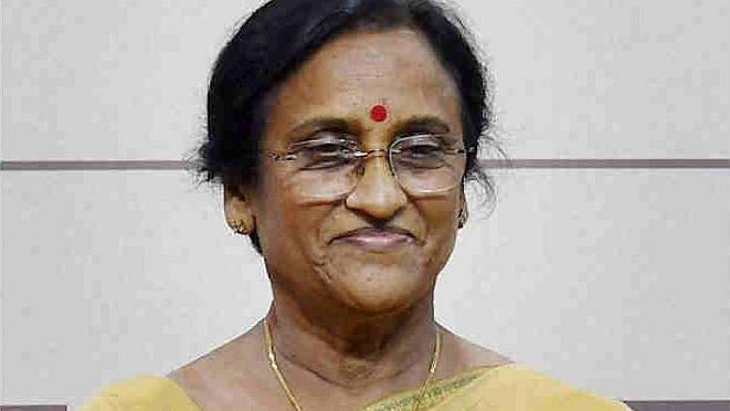 रीता बहुगुणा जोशी की तबीयत अचानक बिगड़ी, PGI से एयर एम्बुलेंस द्वारा भेजा गया मेदांता