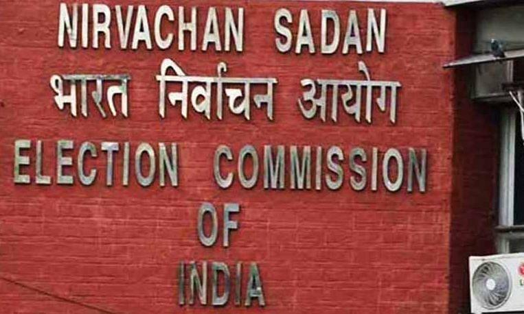 बिहार चुनाव: मतदान केंद्रों पर कोरोना पॉजिटिव मरीजों के लिए होगी अलग लाइन