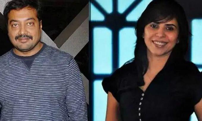 यौन उत्पीड़न के आरोपों के बीच अनुराग कश्यप को मिला पहली पत्नी आरती का समर्थन, पायल घोष के लिए कही ये बात