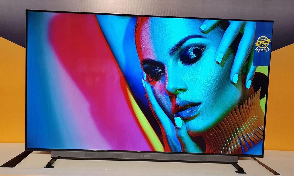 अगले महीने स्मार्ट टीवी लॉन्च करेगा OPPO