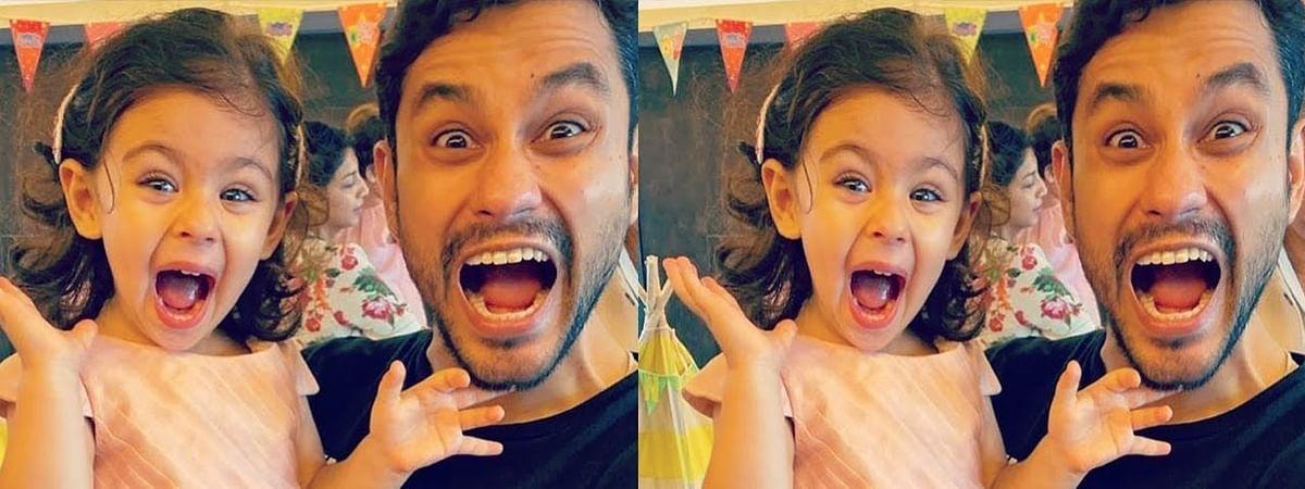 कुणाल खेमू और सोहा अली खान मना रहे हैं बेटी का तीसरा बर्थडे, बॉलीवुड ने इनाया पर बरसाया खूब सारा प्यार