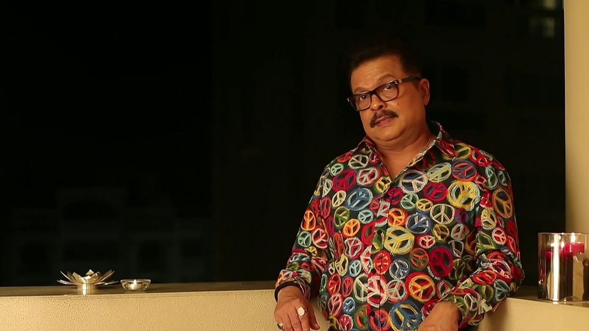 SARKARNAMA by Abhijit Sarkar - Character Assasination