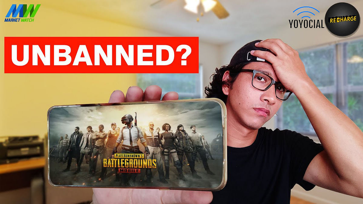 Is PUBG Ban Over in India ?