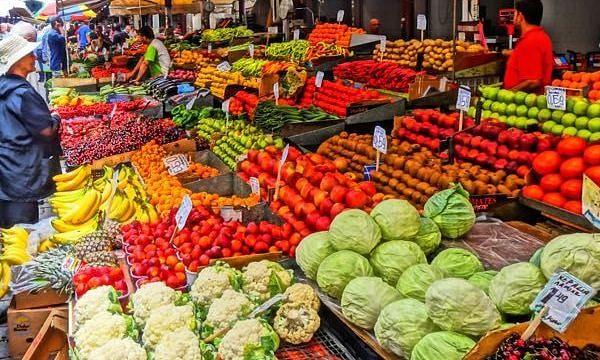 दिल्ली में कम होंगे टमाटर के दाम! किसान रेल से लाए जा रहे फल, सब्जी