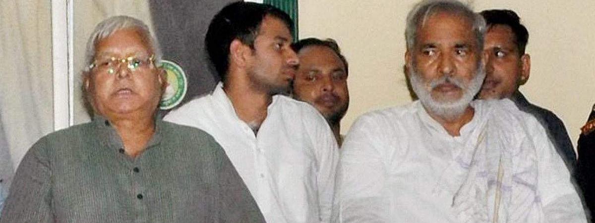 रघुवंश प्रसाद सिंह के निधन पर बिहार में शोक की लहर, नेता-राजनेताओं ने दी श्रद्धांजलि