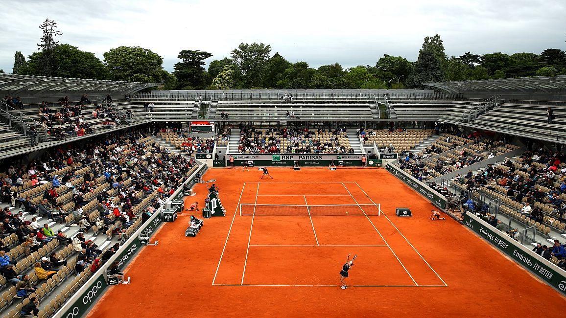 French Open: कोरोना महामारी के बावजूद दर्शकों को प्रवेश की अनुमति, 27 सितम्बर से शुरू होगा ग्रैंड स्लैम