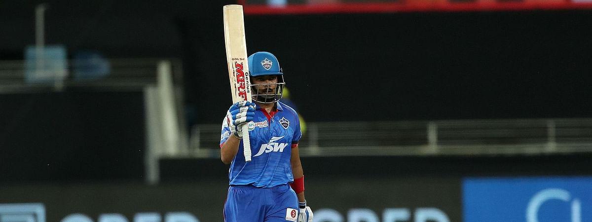 IPL-13: पृथ्वी शॉ के अर्धशतक की मदद से जीता दिल्ली, चेन्नई को 44 रनों से हराया