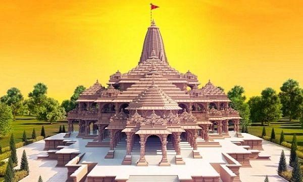 'पितृपक्ष' के बाद शुरू होगा राम मंदिर का निर्माण, केवल पत्थरों से बनेंगे पिलर..100 मजदूर लगेंगे काम पर