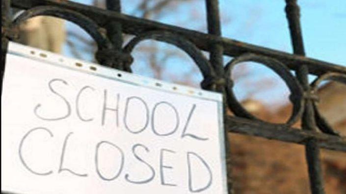 दिल्ली में 5 अक्टूबर तक सभी स्कूल रहेंगे बंद, सरकार ने जारी किया आदेश