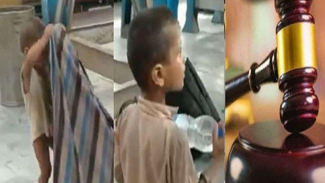 मां के कफन को आंचल समझ खेलते बच्चे की Photo मामले में HC ने लिया संज्ञान, बिहार सरकार से पूछा- जिम्मेदारों पर क्या कार्रवाई हुई?
