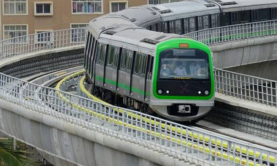 5 महीनों बाद बेंगलुरु में फिर शुरू होगी मेट्रो सेवा, डिवाइड किए गए जोन