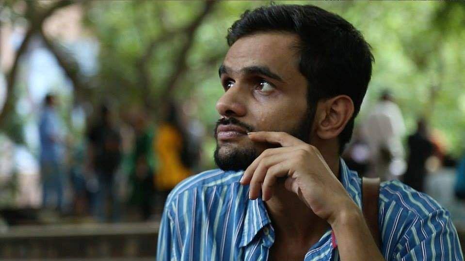 दिल्ली हिंसा मामले में JNU का पूर्व छात्र उमर खालिद गिरफ्तार