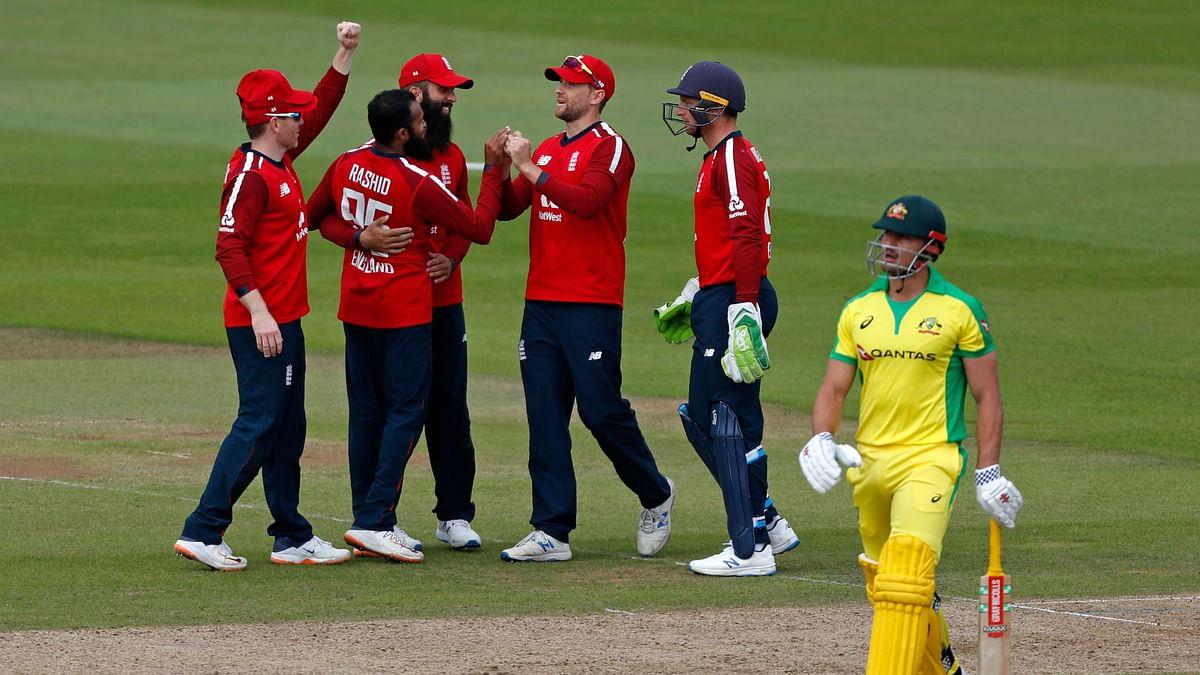 ENG vs AUS, 2nd T20: इंग्लैंड ने आस्ट्रेलिया को 6 विकेट से हराया, मैच के साथ T-20 सीरीज भी जीती