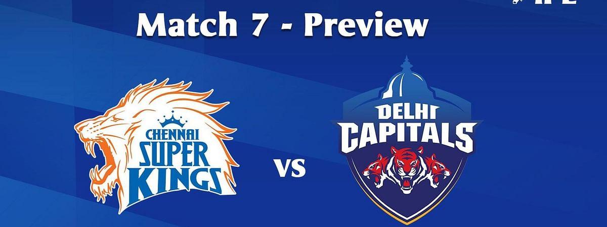 CSK vs DC Match Preview: बल्लेबाजी क्रम में सुधार चाहेंगी चेन्नई सुपर किंग्स