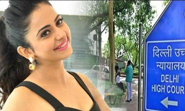 रकुल प्रीत ने HC में दायर की याचिका, रिया ड्रग मामले से नाम जोड़ने वाले कार्यक्रमों पर रोक लगाने की मांग करी