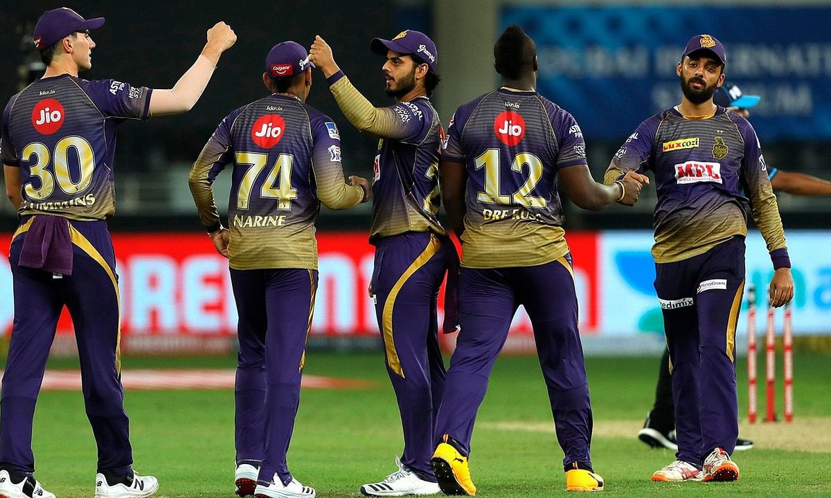 IPL-13: कोलकाता नाइट राइडर्स ने राजस्थान रॉयल्स को 37 रनों से हराया