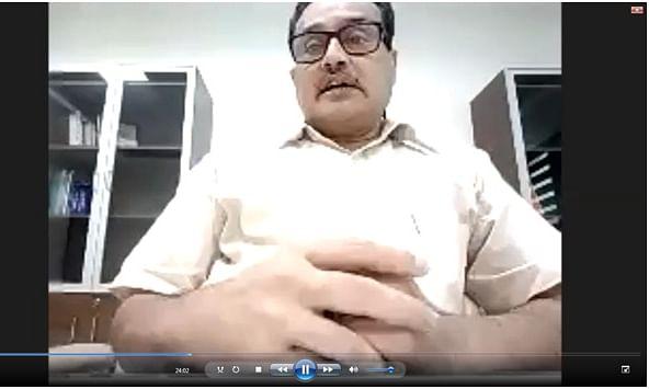 UP: उद्योगों में आपदा प्रबंधन पर पीएचडी चैम्बर की ऑनलाइन वेबिनार