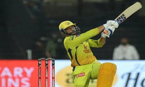 IPL-13: चेन्नई बनाम राजस्थान के मैच में लगे 33 छक्के