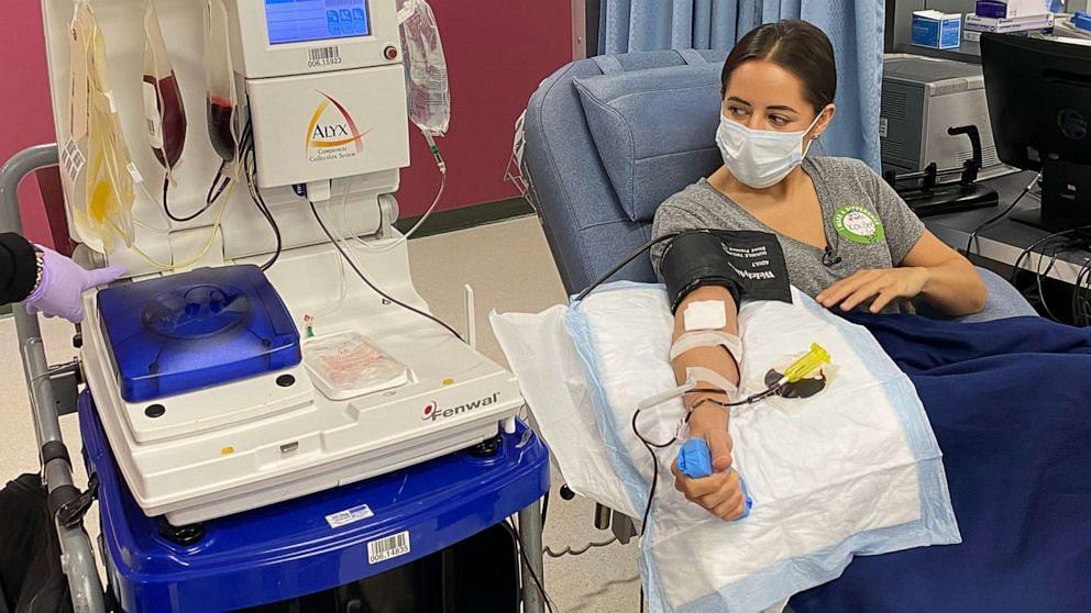MP: भोपाल में कोरोना पीड़ितों के लिए मददगार साबित हुए स्वस्थ हो चुके लोग