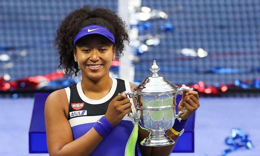 US Open: नाओमी ओसाका ने जीता महिला सिंगल का खिताब