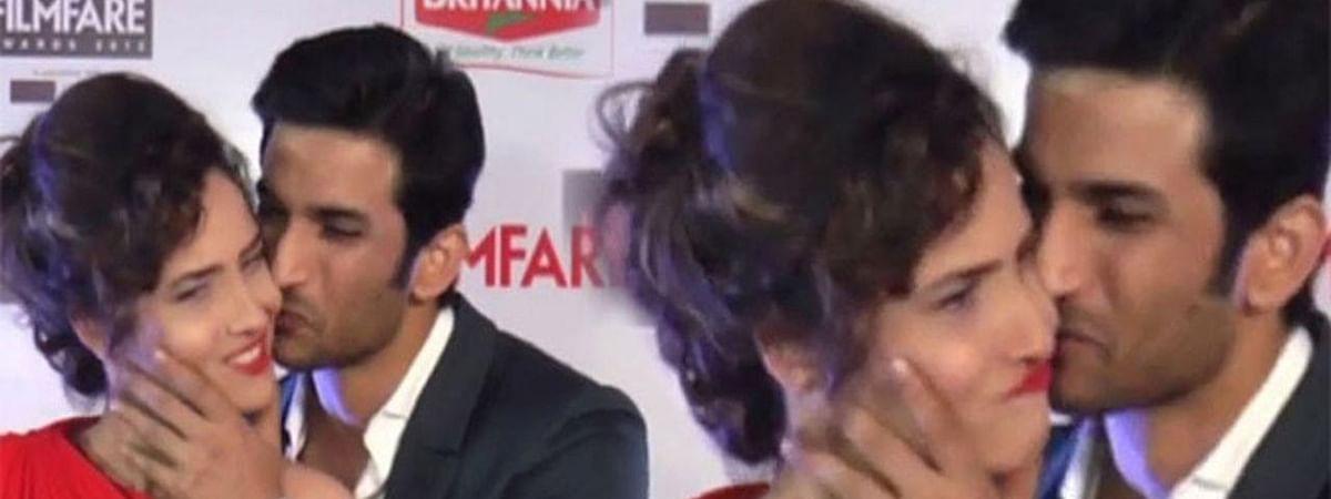 रिलीज हुआ सुशांत के हिट सॉन्ग 'जब तक' का ट्रिब्यूट वर्जन..अंकिता ने शेयर कर कहा..