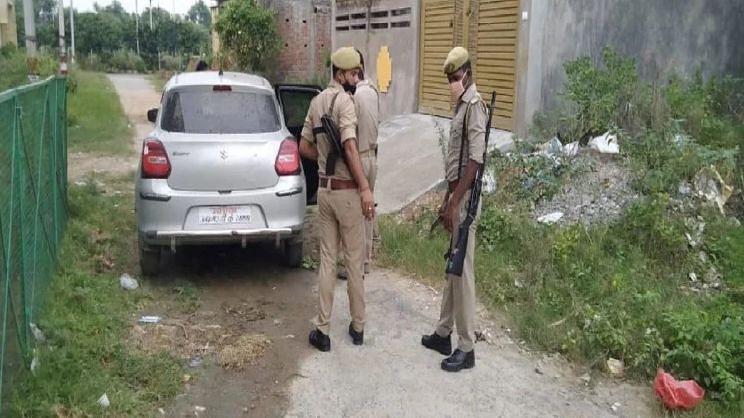 लखनऊ में हिस्ट्रीशीटर की गोली मारकर हत्या, मुख्य आरोपी गिरफ्तार
