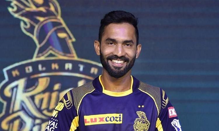 IPL-13: सनराइजर्स हैदराबाद को हराने के बाद बोले कार्तिक, हम जीत के हकदार थे