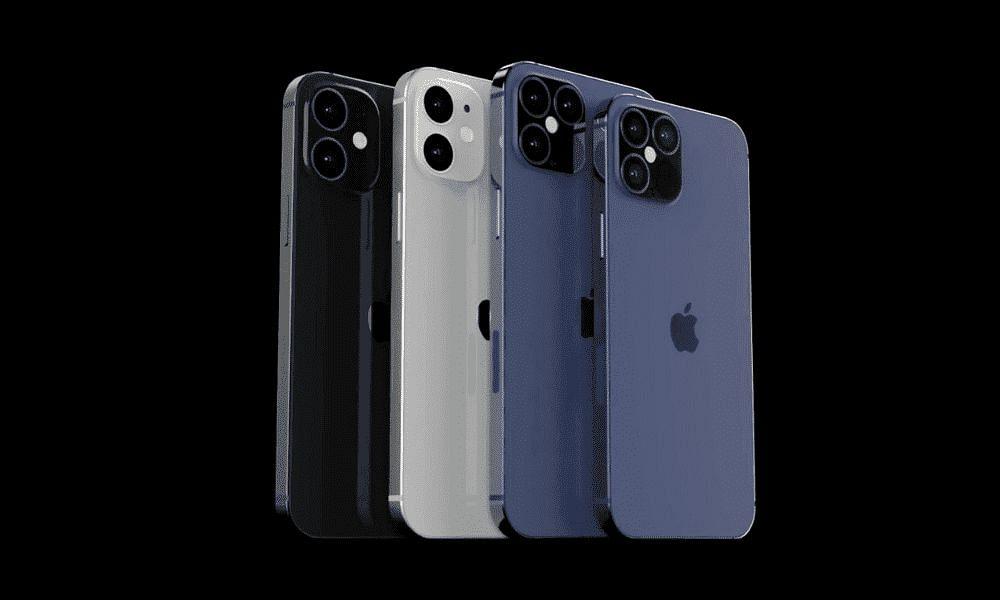 iPhone 12 की पहली खेप 5 अक्टूबर को पहुंचेगी वितरकों के पास: रिपोर्ट