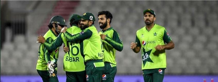 ENG vs PAK, 3rd T20: पाकिस्तान ने इंग्लैंड को 5 रन से हराया, सीरीज 1-1 से बराबर