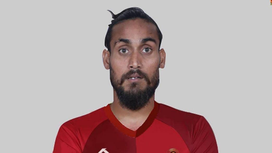 I-League: गोकुलम एफसी ने डिफेंडर दीपक के साथ किया करार