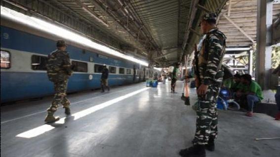 'रेल रोको' आंदोलन को देखते हुए उत्तर रेलवे ने कई ट्रेनों को किया रद्द