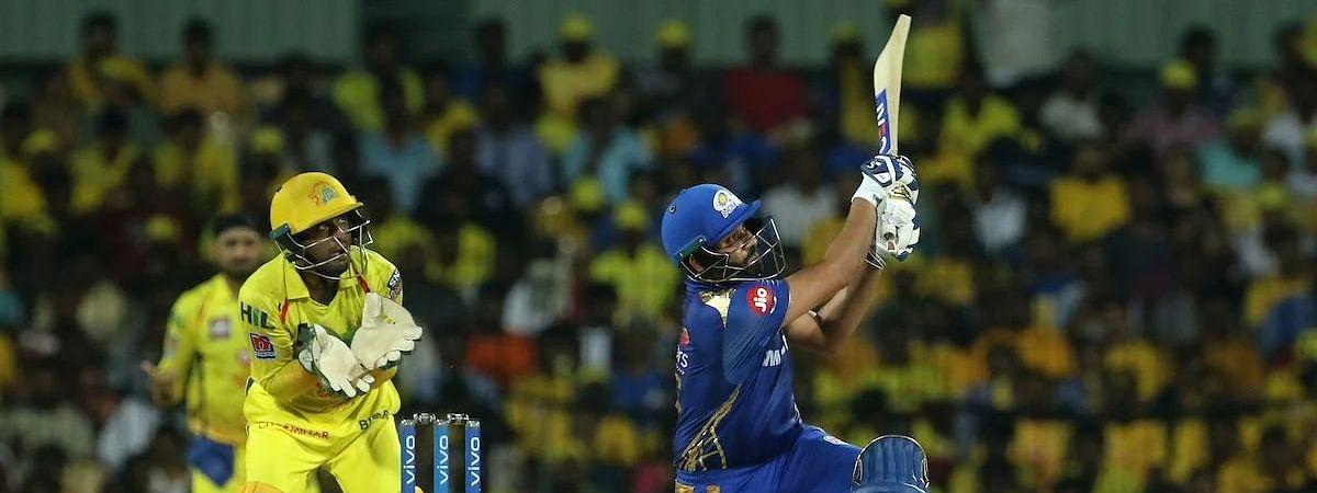 चेन्नई सुपर किंग्स के खिलाफ खेलना हमेशा पसंद करता हूँ: रोहित शर्मा