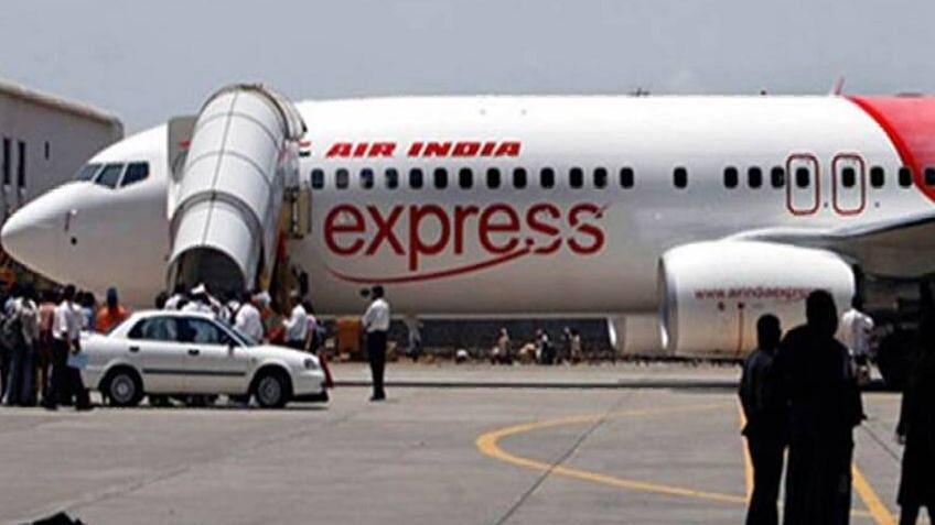 एयर इंडिया एक्सप्रेस का ऑफर... घर पर कराएं कोरोना टेस्ट