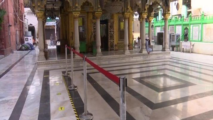 कोरोना नियमों के बीच रविवार से खुलेगी दिल्ली की निजामुद्दीन दरगाह, करना होगा इन नियमों का पालन